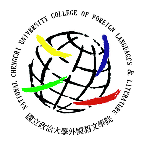 LOGO - College of Foreign Languages & Literature