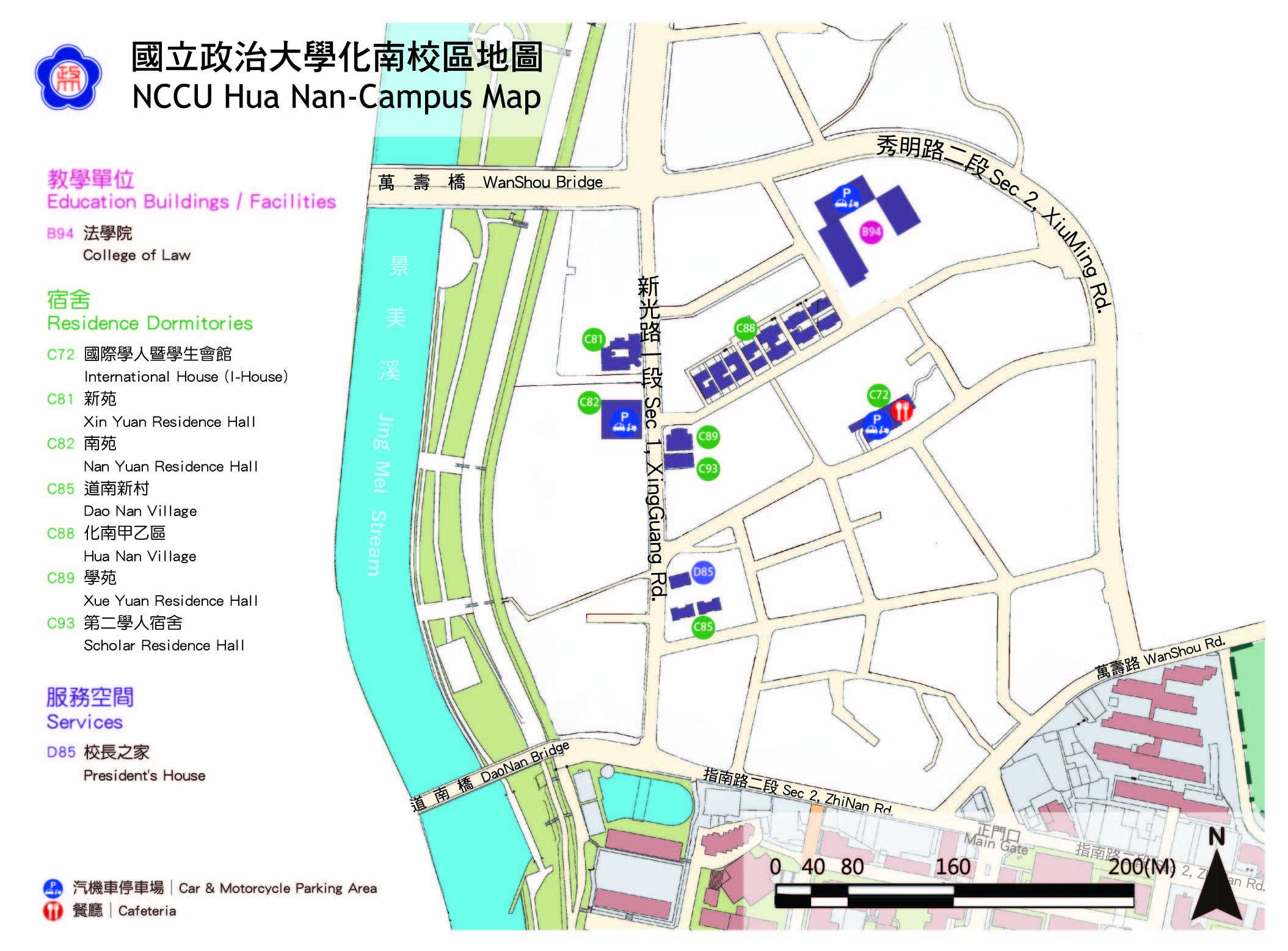 Maps - National Chengchi University